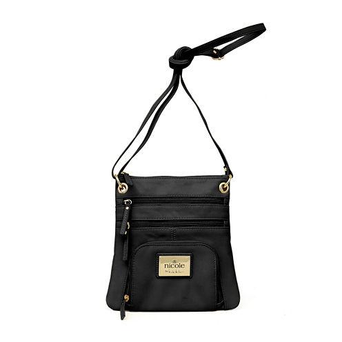 nicole by Nicole Miller® Marisa Mini-Crossbody Bag