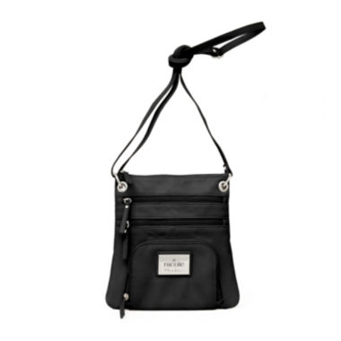 jcpenney.com | nicole by Nicole Miller® Marisa Mini Crossbody Bag