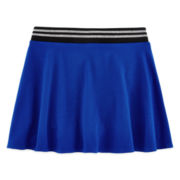 Total Girl® Skater Skort - Girls 7-16 and Plus