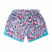 Nike® Dri-FIT Shorts - Preschool Girls 2t-4t