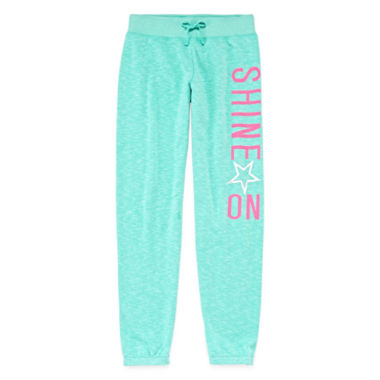 jcpenney.com | Xersion™ Classic Jogger Pants - Girls 7-16 and Plus