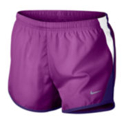 Nike® 10K Running Shorts - Girls 7-16