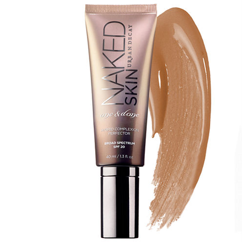 Urban Decay Naked Skin One & Done Hybrid Complexion Perfector