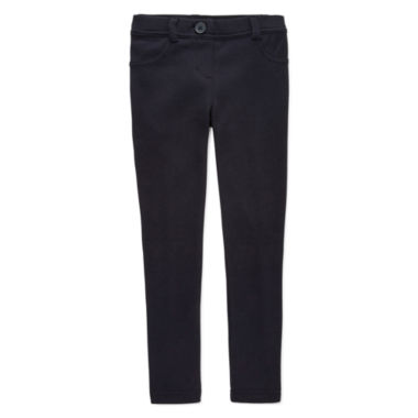 jcpenney.com | IZOD® Stretch Jeggings - Preschool Girls 4-6x