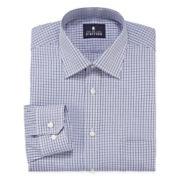 Stafford® Travel Easy Care Broadcloth Dress Shirt