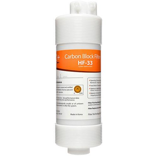 Brondell H2O+ Cypress Carbon Block Filter