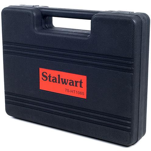 Stalwart™ 65-pc. Tool Kit
