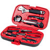 Stalwart 9-pc. Home, Car and Office Tool Kit