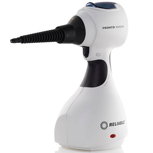 Reliable Corp Handheld 4-Bar Pressure Steam Cleaner & Garment Steamer