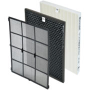 Brondell O2+ Air Purifier Replacement Air Filter Pack