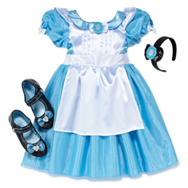 jcpenney.com | Disney® Alice Costume & Accessories
