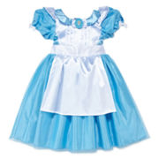Disney® Alice Girls' Costume