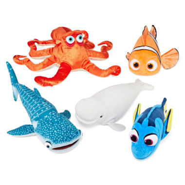 jcpenney.com | Disney Collection Finding Dory Medium Plush