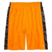 Xersion™ Quick-Dri Vital Solid Shorts - Boys 8-20 and Husky