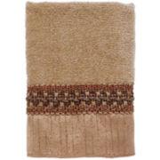 Avanti® Braided Cuff Bath Towel Collection