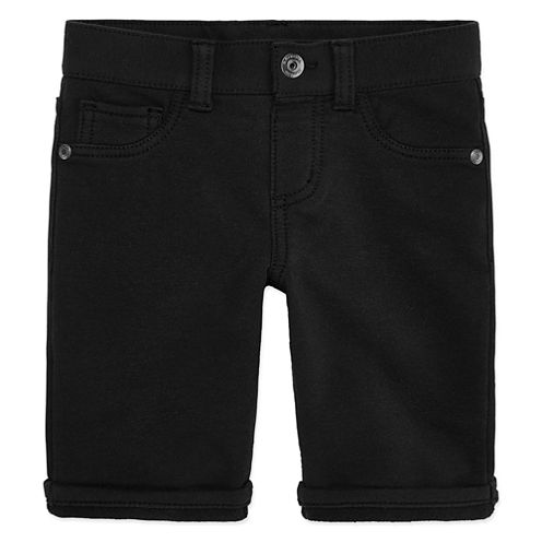Arizona French Terry Bermuda Shorts - Toddler