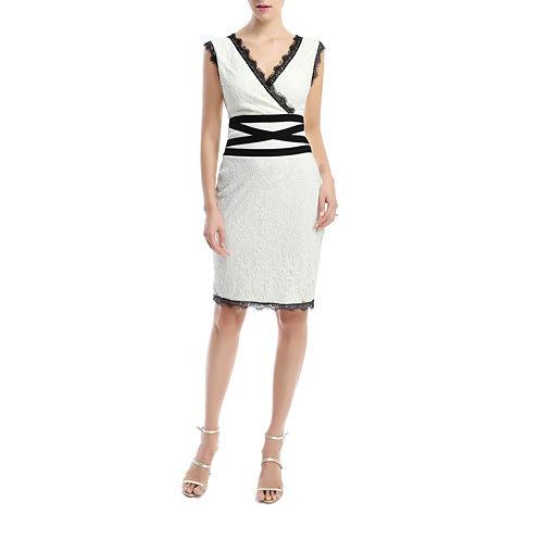Phistic Claire Sleeveless Sheath Dress