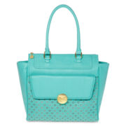 Lulu by Lulu Guinness® Easy Breezy Tote