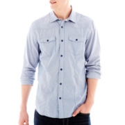 i jeans by Buffalo Mikell Long-Sleeve Woven Shirt