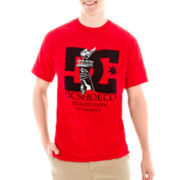 DC® Freedom Graphic Tee