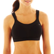 Champion® Spot Comfort High Support Sports Bra