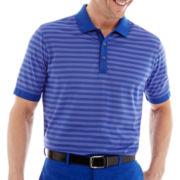 Jack Nicklaus® Striped Polo