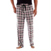 The Foundry Supply Co.™ Fleece Sleep Pants–Big & Tall