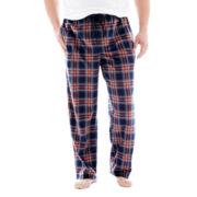 The Foundry Supply Co.™ Fleece Sleep Pants–Big & Tall
