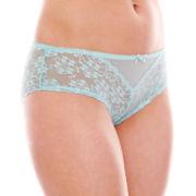 Marie Meili Ravishing Cheeky Hipster Panties