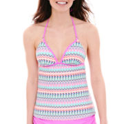 Arizona Halterkini Swim Top - Juniors