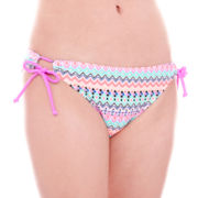 Arizona Hipster Swim Bottoms - Juniors