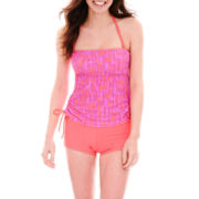 Arizona Bandeaukini Swim Top or Short Bottoms - Juniors