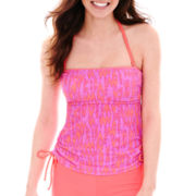 Arizona Bandeaukini Swim Top - Juniors