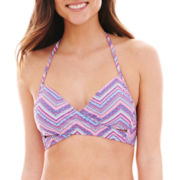 Ninety Six Degrees Wrap Bralette Swim Top