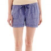 Stylus™ Linen Shorts