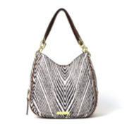 Liz Claiborne® Kayla Shoulder Bag