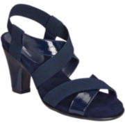 A2 by Aerosoles® Kaleidescope Slingback Sandals