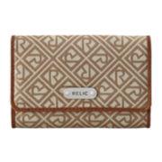Relic® Logo Multi Wallet