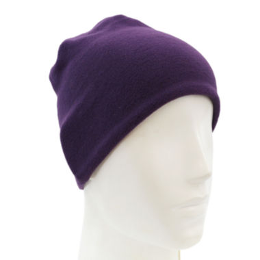 jcpenney.com | Cuddl Duds® Reversible Fleece Cold Weather Hats
