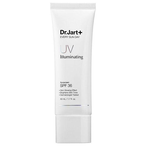 Dr. Jart+ Every Sun Day UV Illuminating Sunscreen SPF 36