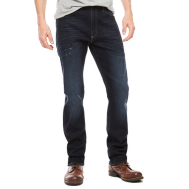 jcpenney.com | Lee® Modern Series Slim Tapered Jeans