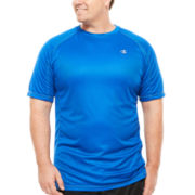 Champion® Vapor Short-Sleeve Tee - Big & Tall