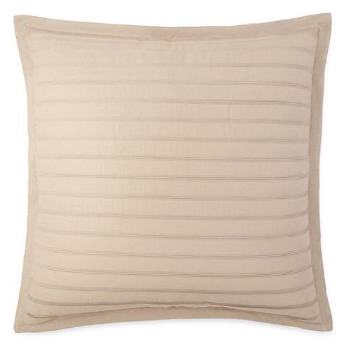 JCPenney Home™ Stonebridge Euro Pillow