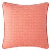 JCPenney Home™ Stonebridge Square Decorative Pillow