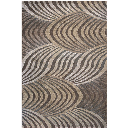 Donny Osmond Timeless by KAS Havana Rug