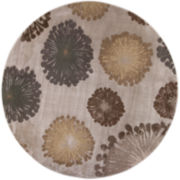 Donny Osmond Timeless by KAS Starburst Rug