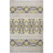 Donny Osmond Escape by KAS Serenity Rug