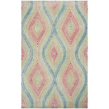 jcpenney.com | Donny Osmond Escape by KAS Vista Rug