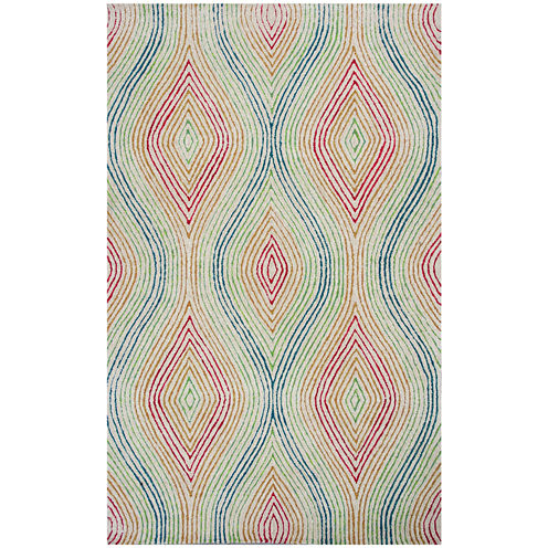 Donny Osmond Escape by KAS Vista Rug