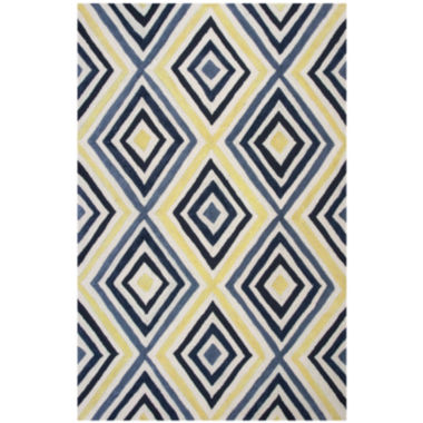 jcpenney.com | Donny Osmond Escape by KAS Dimensions Rectangular Rug